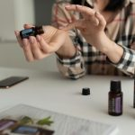 Online Aromatherapy Workshop