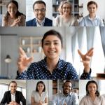 Virtual coaching team building